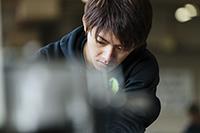 <p>ボートレース振興会<br /> 1/1600  racer Naoya Hano<br /> WEB</p>