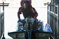 <p>ボートレース振興会<br /> 1/1600  racer Momoyo Magosaki<br /> WEB</p>