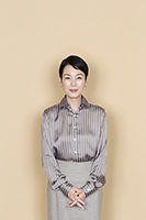 <p>Fujingaho<br /> Kanako Higuchi<br /> magazine</p>