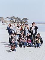 <p>愛知県南知多町 ウミひとココロ</p>  <p>Poster</p>